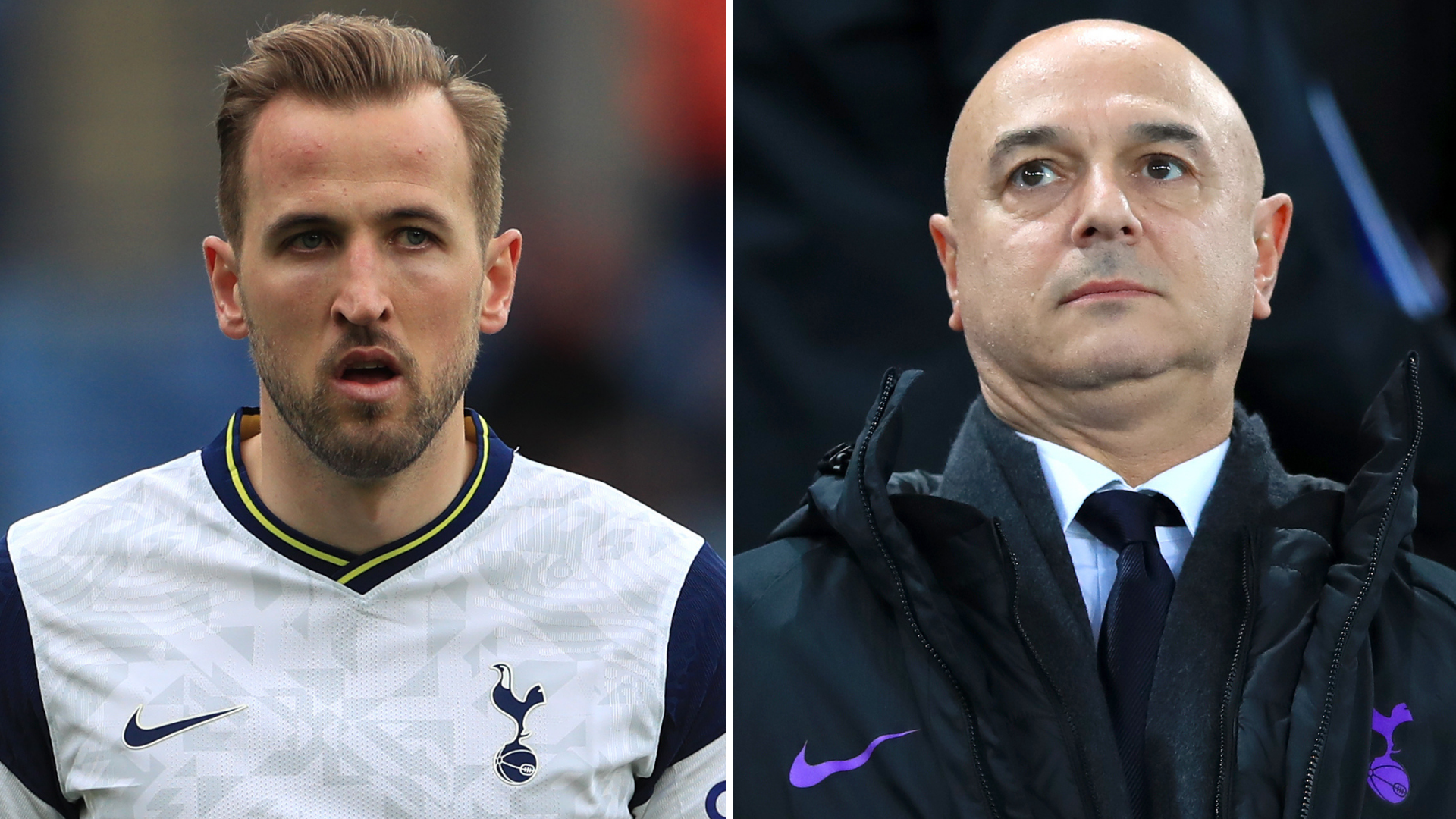 Harry Kane S Asking Price Significantly Raised By Daniel Levy In Hardball Bid To Keep Tottenham Star