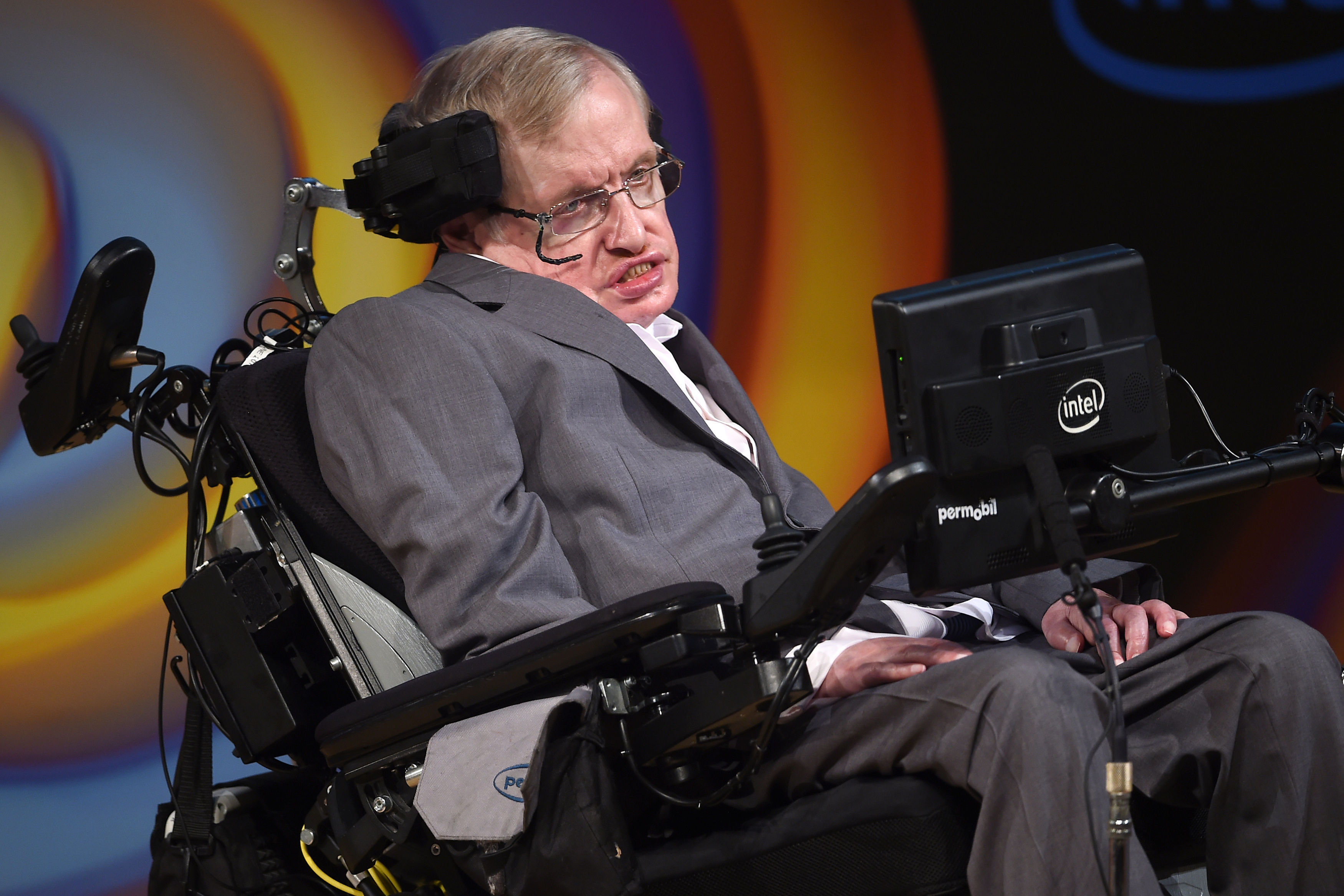 Stephen Hawking Submitted Paper Days Before His Death