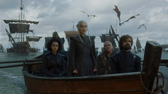 'Game Of Thrones' Releases Seven Part Behind The Scenes Series