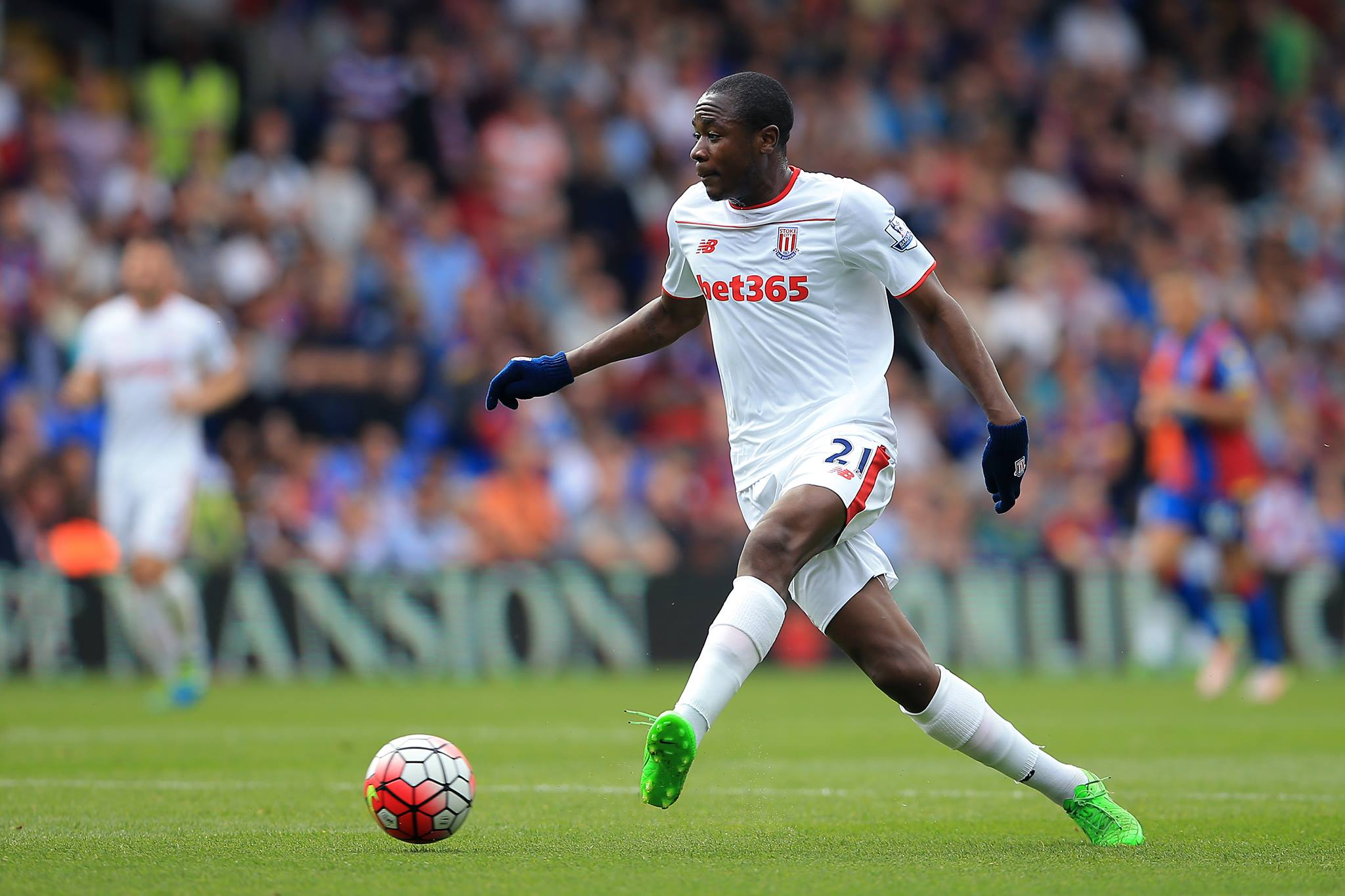 €24m Stoke City flop could join Monaco tomorrow