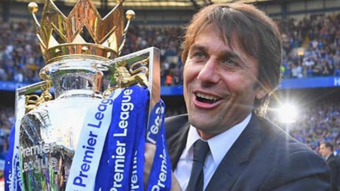 Antonio Conte Reportedly No Longer Chelsea Manager
