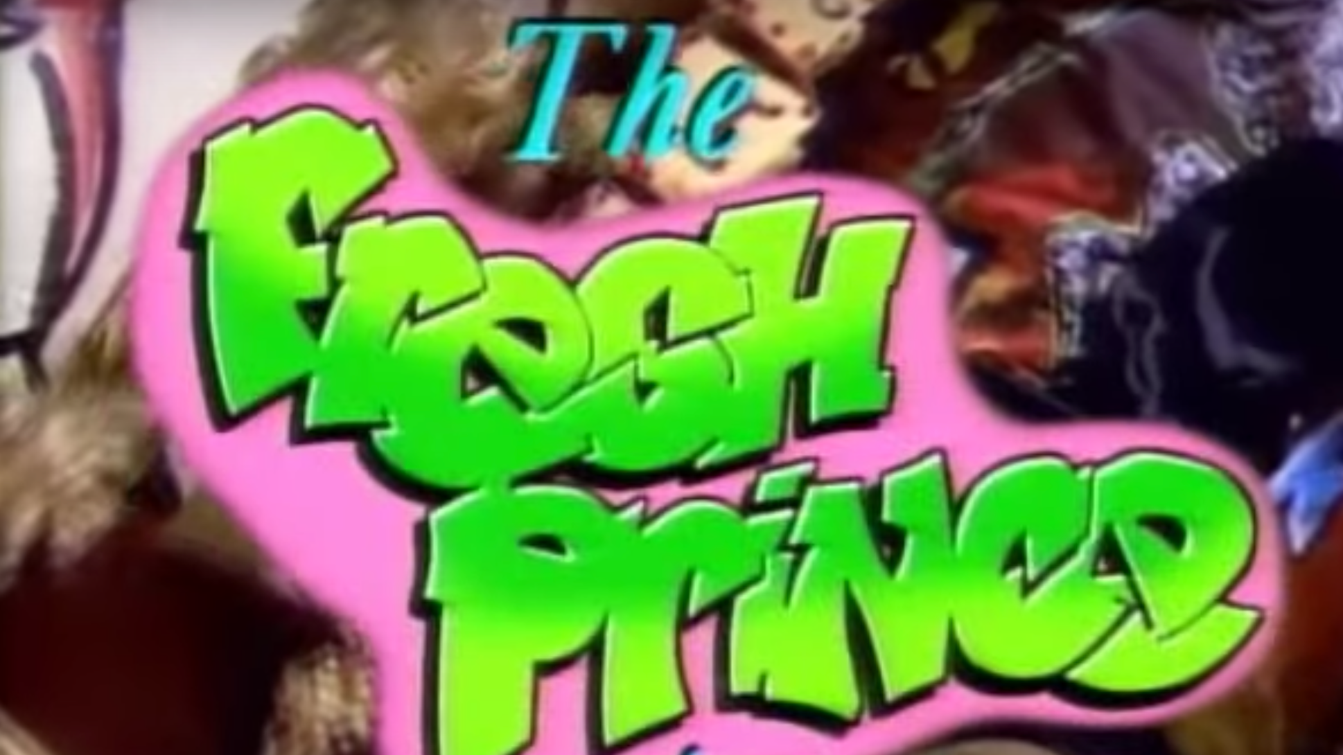 The Fresh Prince Of Bel Air May Be About To Get A Reboot As