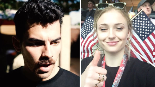 Joe Jonas And Sophie Turner Are Getting Married