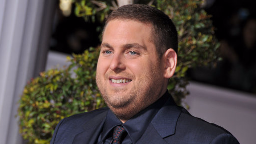 Jonah Hill Is Looking Hench As Fuck For New Movie
