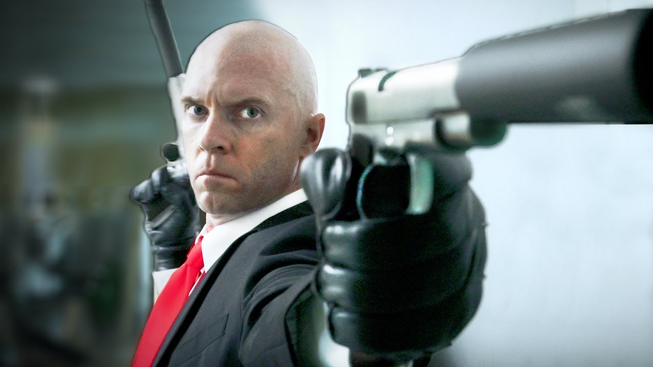 A 'Hitman' TV Series Is Being Written By 'John Wick' Creator Derek Kolstad