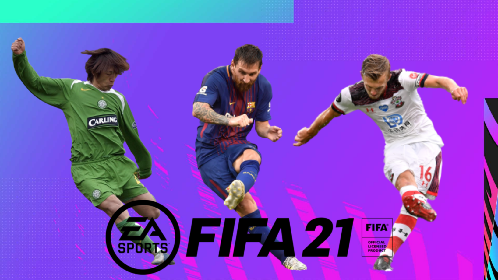 The Top 10 Free Kick Takers On Fifa 21 Sportbible