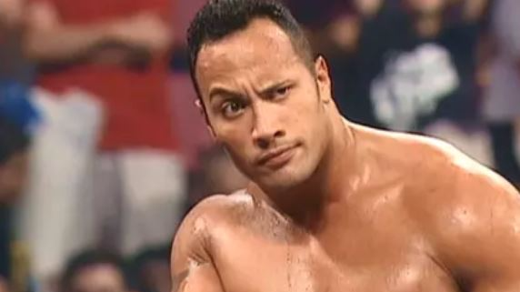 The Rock Reveals He Is Still Considering Laying The Smackdown As President