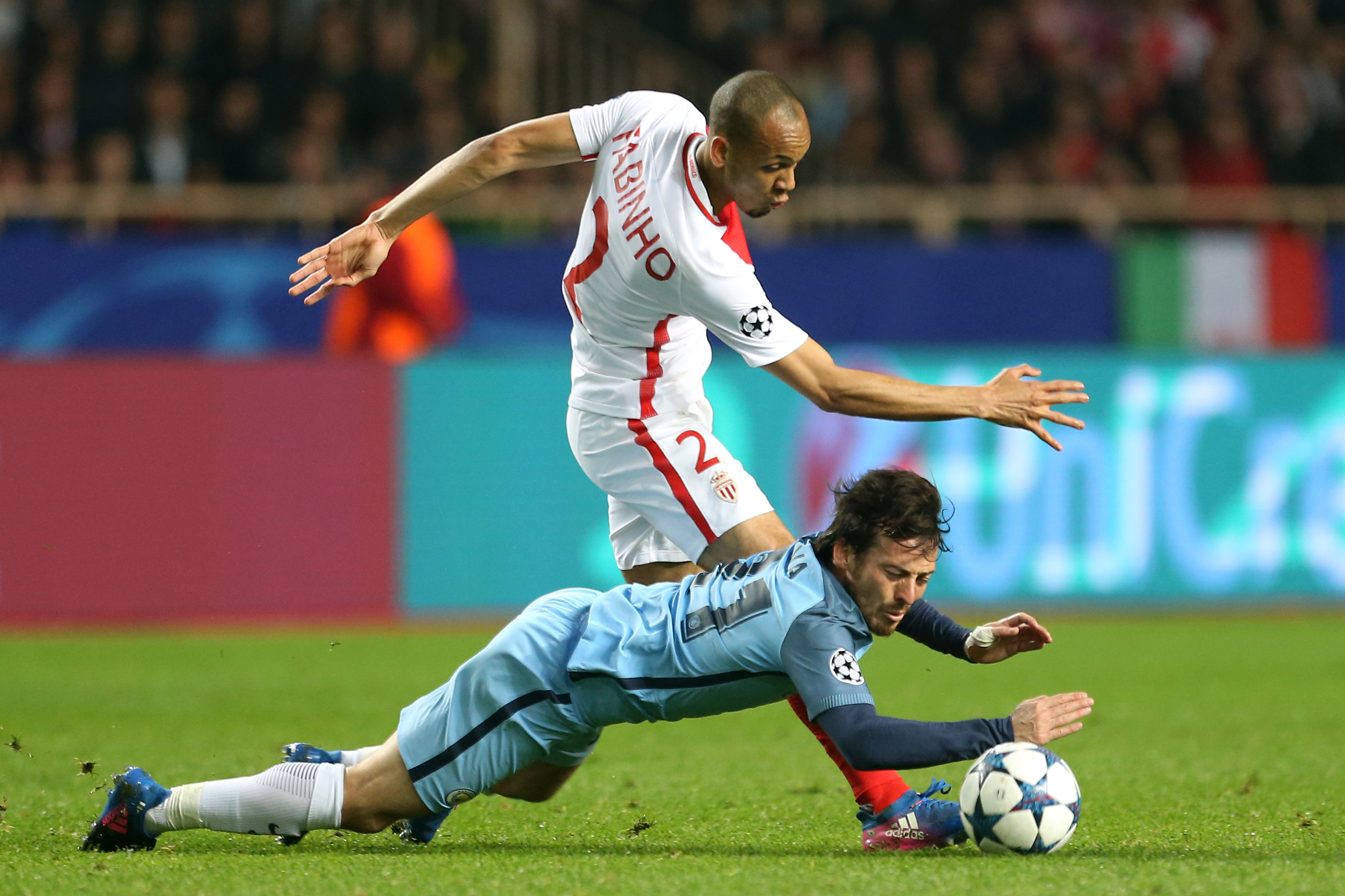 Fabinho: 'My time at Monaco might be coming to an end'