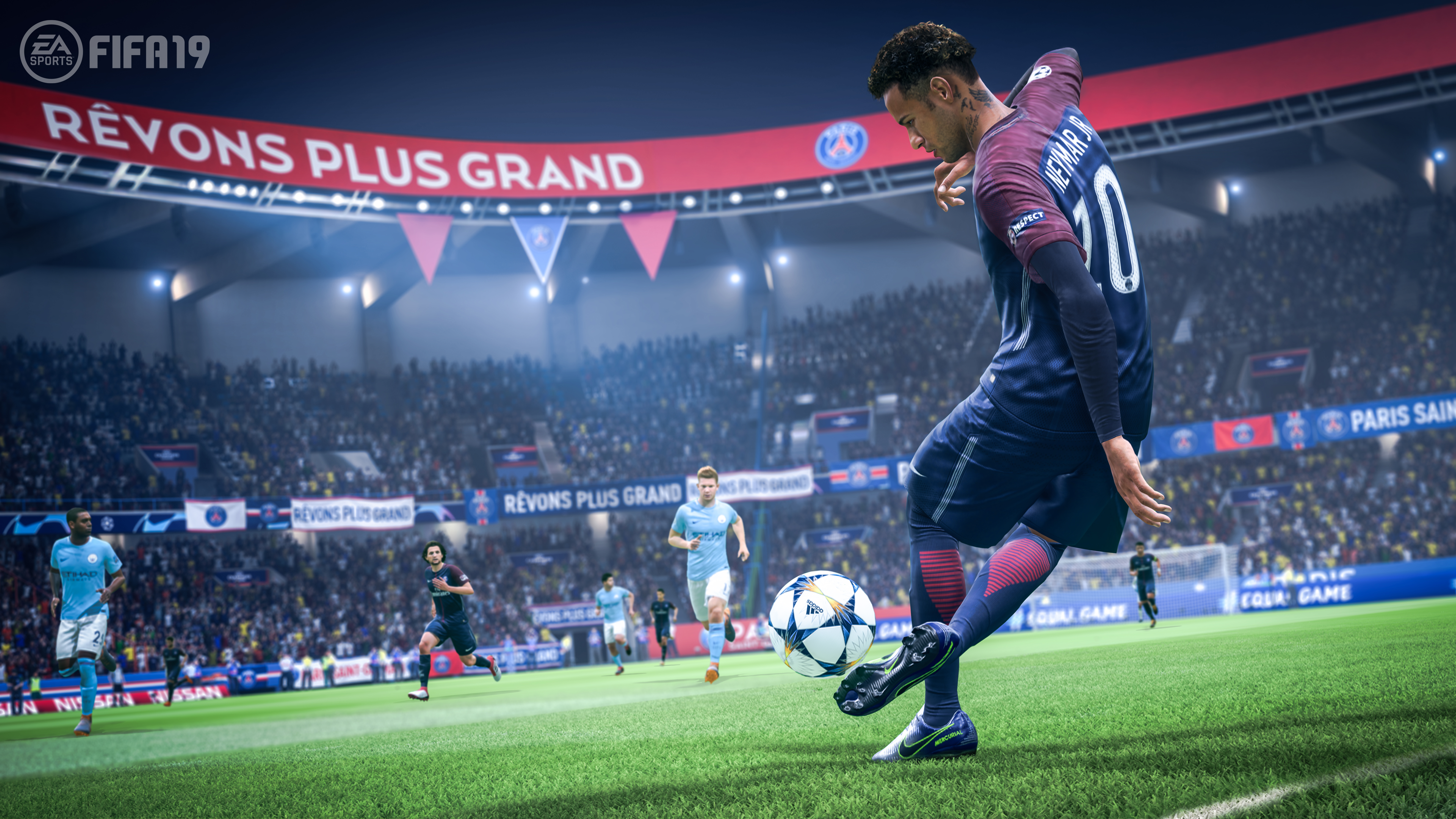 The Worst Player In FIFA 19 Ultimate Team Has Been Revealed