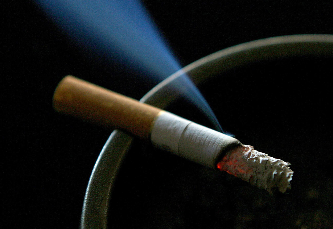 Even one cigarette a day is harmful to your heart