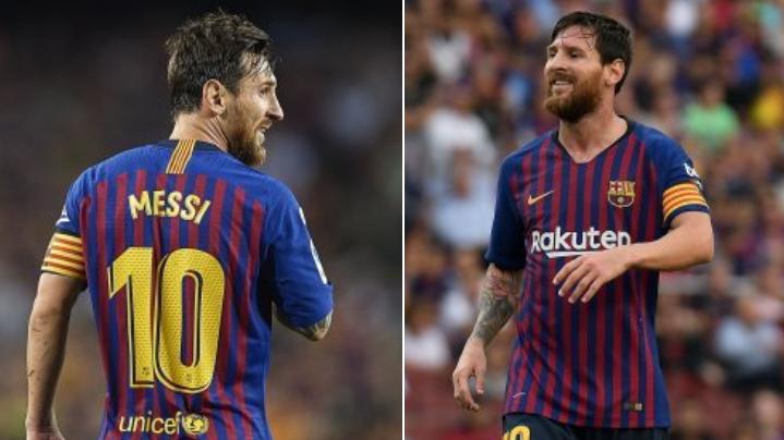 Barcelona Post Outstanding Tweet After Lionel Messi's 'FIFA Best' Snub