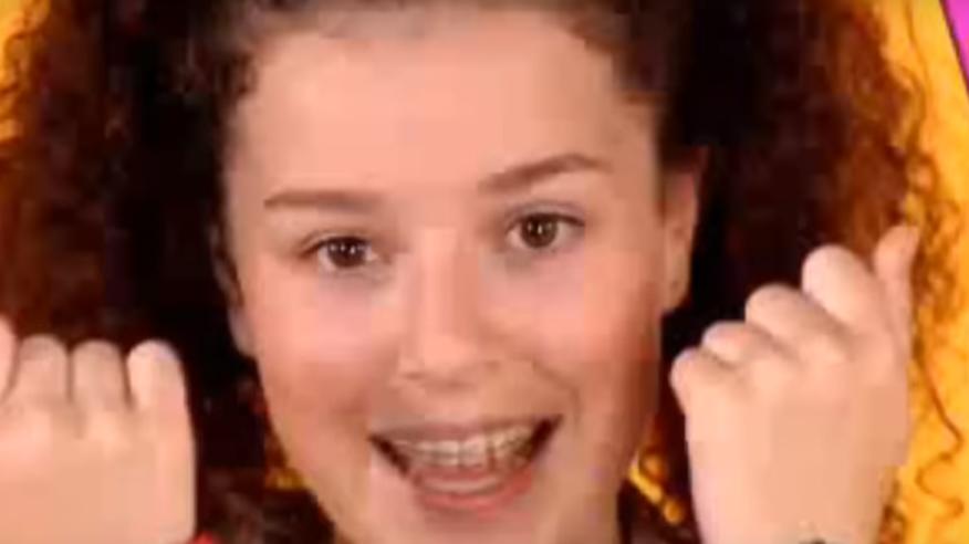 Tracey beaker porn
