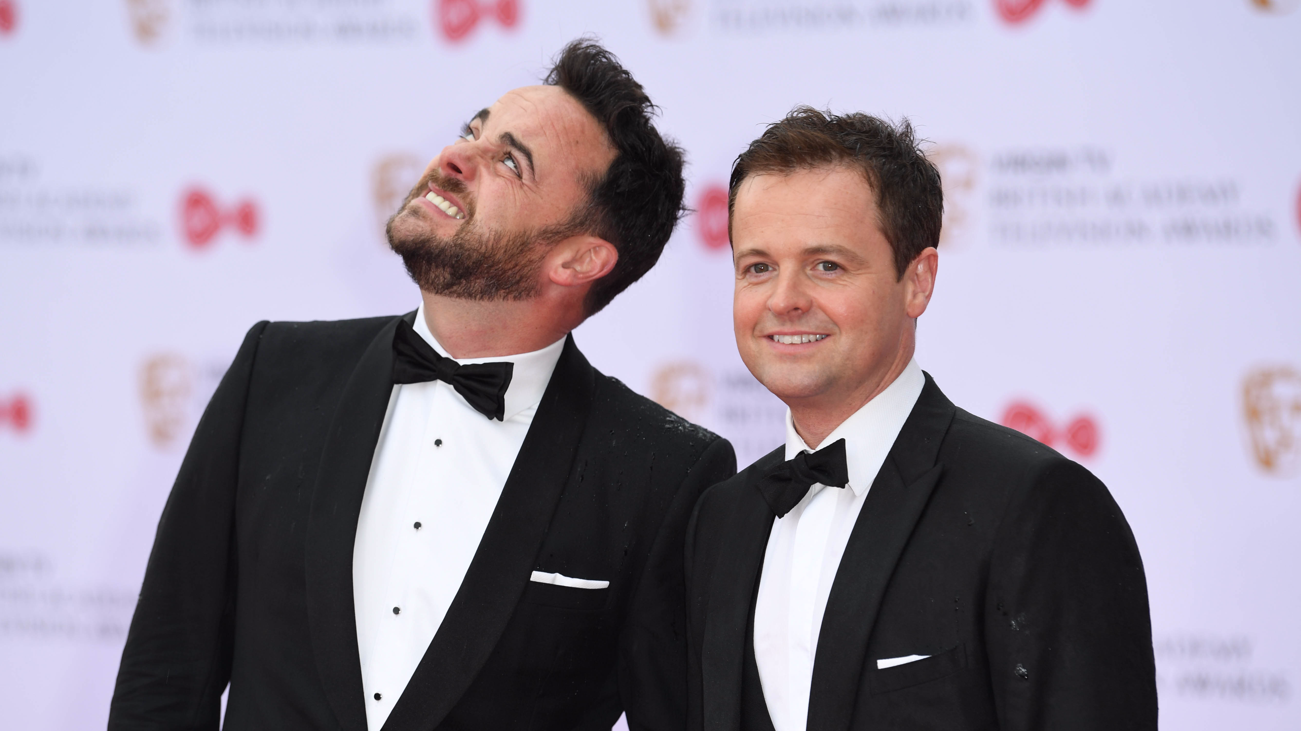 Ant And Dec Have Had An Incredible Career, And They Deserve It Most