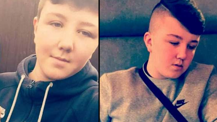 Mum Shares Heartbreaking Pictures Of Son's Final Moments After Taking MDMA