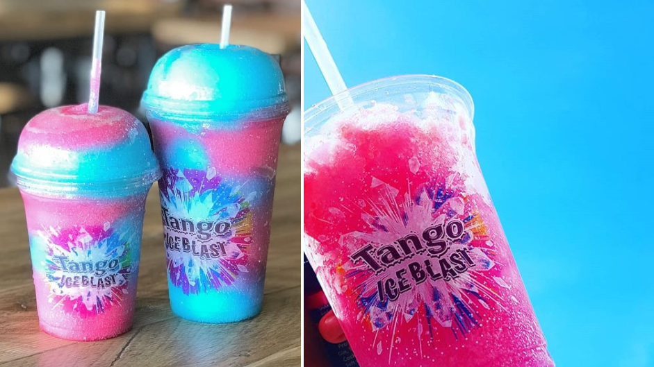 Tango Ice Blast Launches New Sour Watermelon Flavour