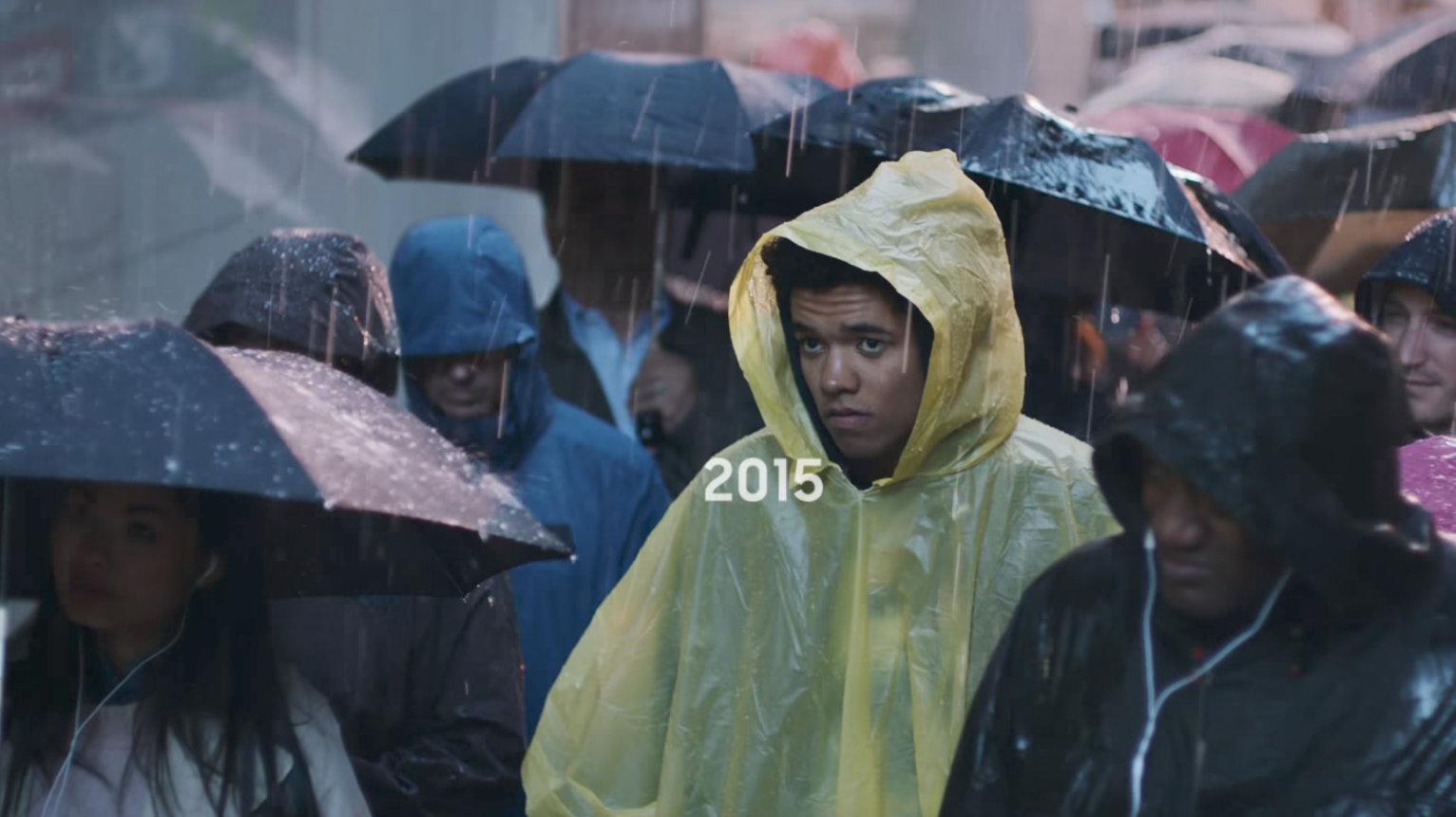Brutal New Samsung Advert Rips Into The iPhone's Lack Of Features