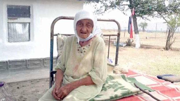 ​World's Oldest Woman Says She's Been Miserable Every Day Of Her Long Life