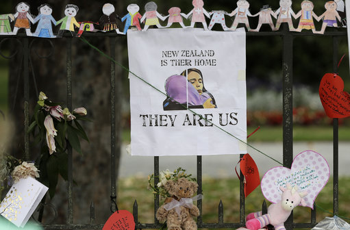 New Zealand to investigate role of spies, guns in mosque attacks