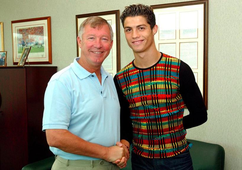 Image: Manchester United