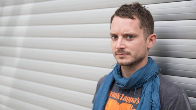 ​Whatever Happened To Elijah Wood? A Lot, As It Turns Out