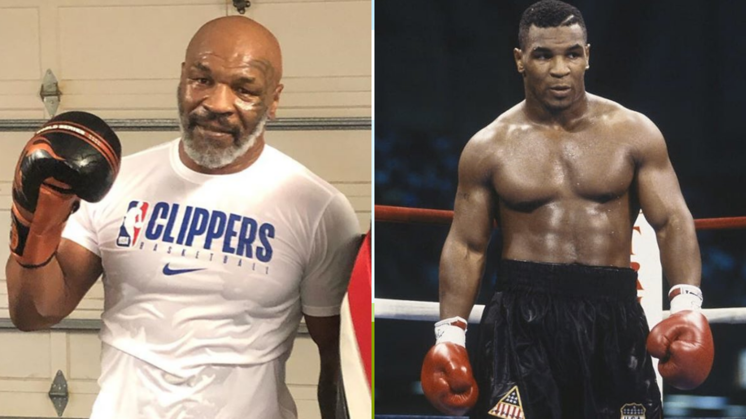 Mike Tyson Will Return To Boxing On One Condition Sportbible