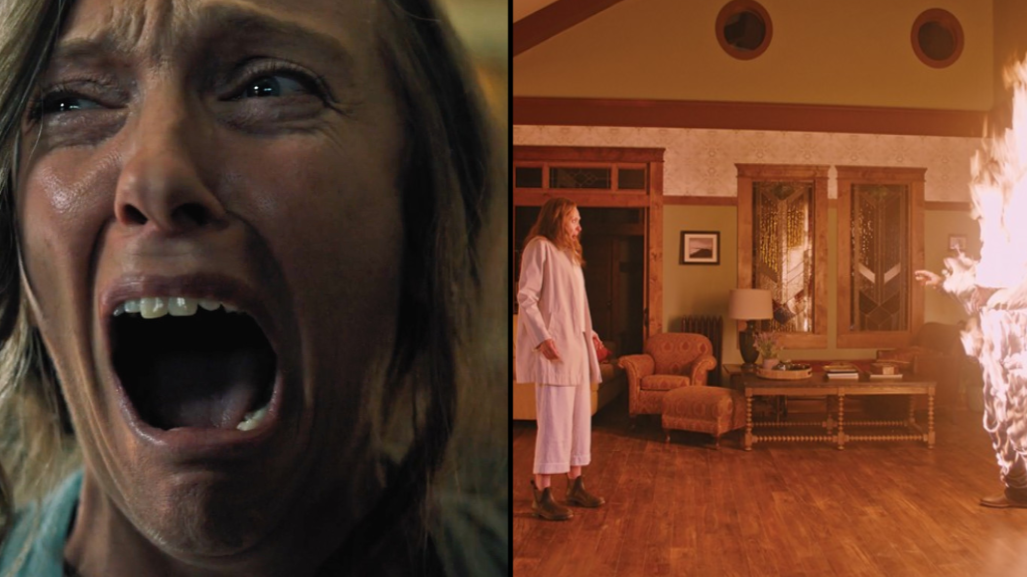 Hereditary Has Been Scientifically Proven As The Scariest Movie Of 2018