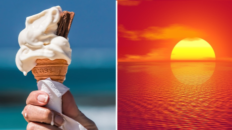 Get The Sun Cream Out: We're Headed For A Heatwave