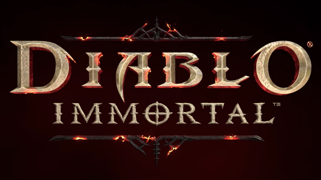 Blizzard Fans Really Aren't Loving The Mobile-Only Diablo Immortal