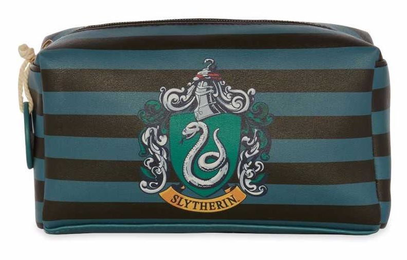 Slytherin Primark Makeup Bag