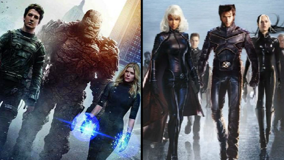 Stan Lee Is Hoping Marvel Will Bring Back 'X-Men' And 'Fantastic Four'