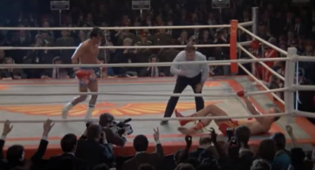 Image: Rocky IV