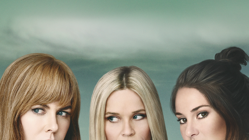 'Big Little Lies' is returning in 2019. Credit: HBO