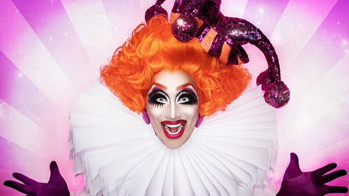 Bianca Del Rio Reveals Who She Thinks Will Be Appearing On Drag Race UK
