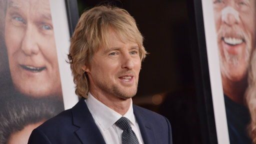 People Are Planning A Flash Mob To Say 'Wow' Like Owen Wilson