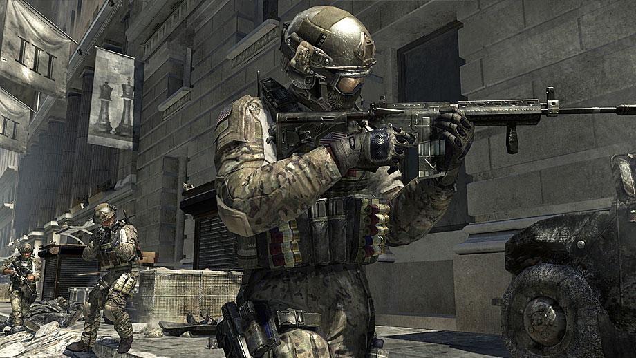 Call of Duty: Modern Warfare 3 / Credit: Activision