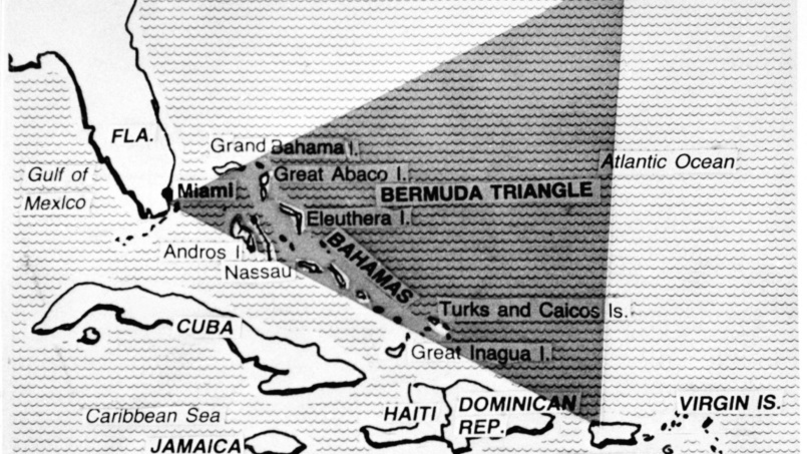 Scientist Claims There Is No Mystery Surrounding The Bermuda Triangle
