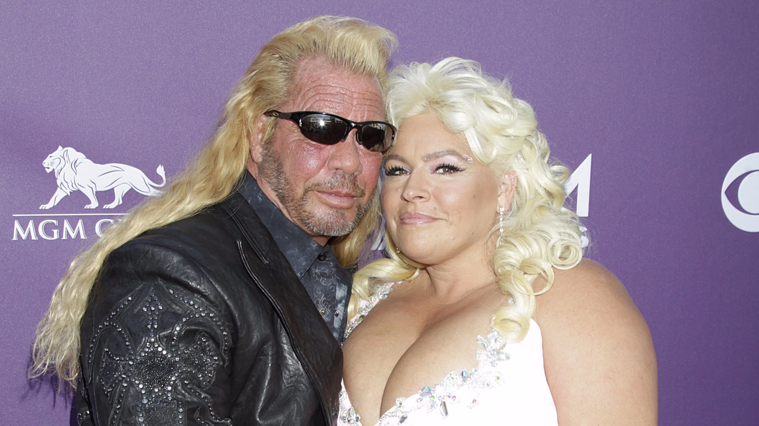 Dog The Bounty Hunter And Wife Beth Chapman Set To Quit Their Jobs