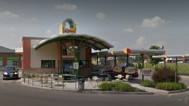 Staff claimed they decided to walk out because of poor management. Credit: Google Street View