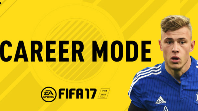 8 Hidden Gems You Must Buy On FIFA 17 Career Mode