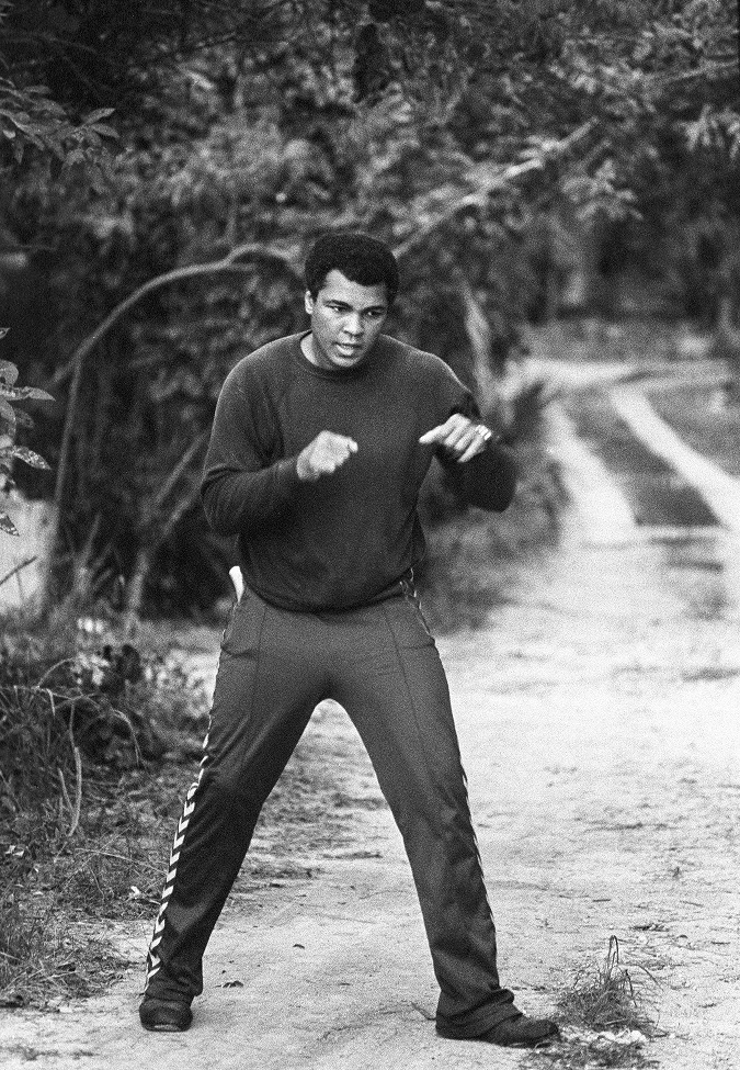 To The Shadowy World Of Illegal Fighting But It Has Even Been Alleged That King Gypsies Secretly Sparred With Muhammad Ali When Greatest