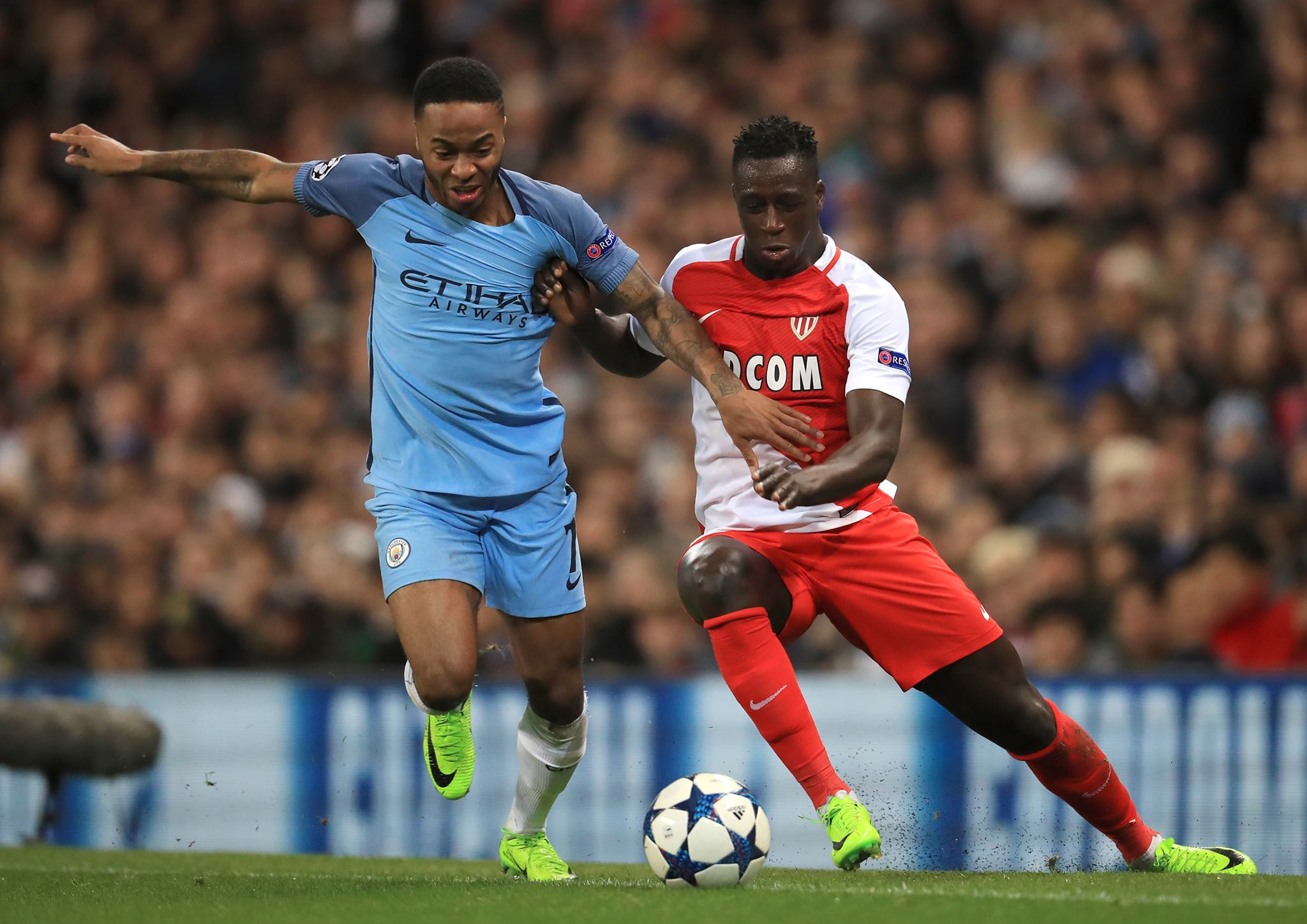 Benjamin Mendy Teases Manchester City Fans By Dropping Big Hint