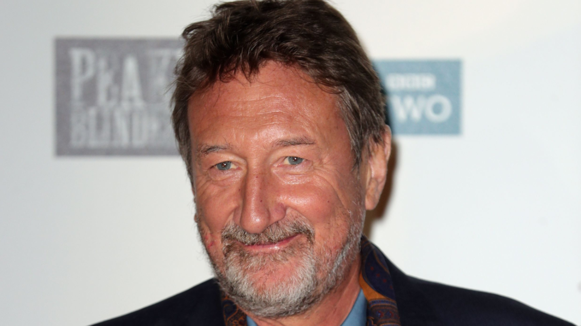 ​'Peaky Blinders' And 'Taboo' Creator Steven Knight Is Working On New TV Series