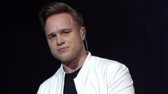 Olly Murs Suffered From Depression When Appearing On 'X Factor'