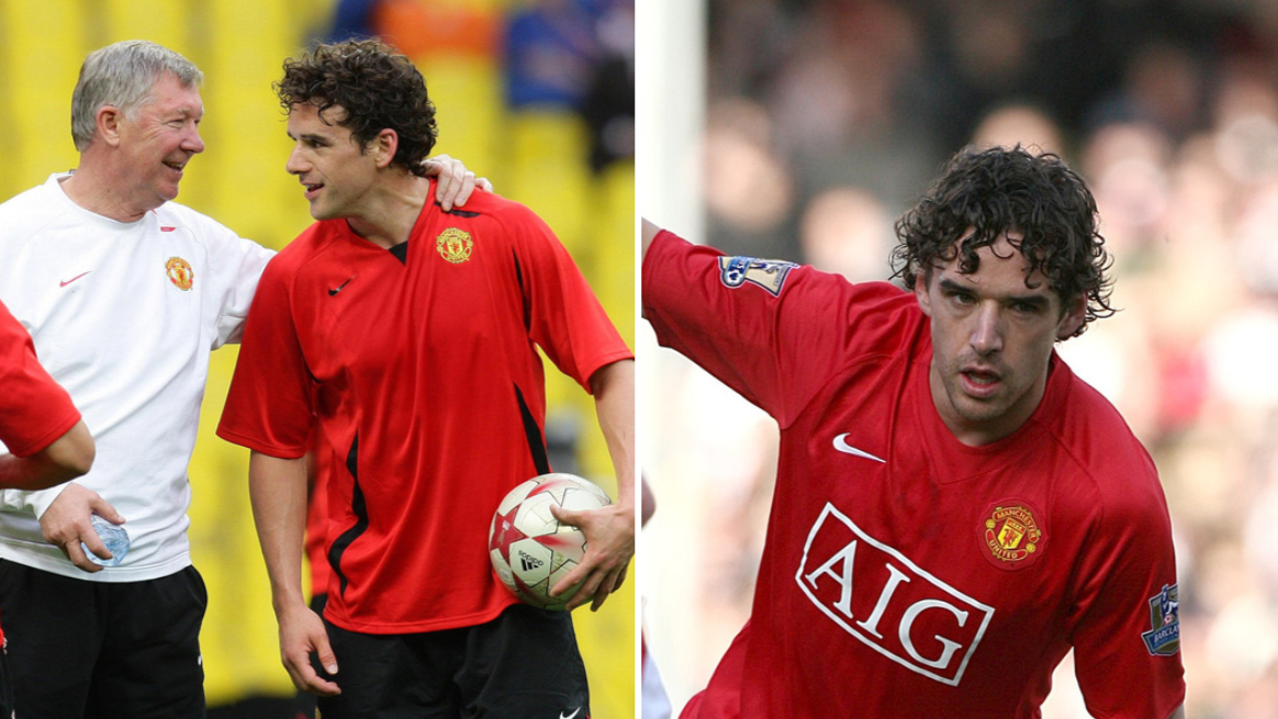 Owen hargreaves explains how sir alex ferguson motivated players in owen hargreaves explains how sir alex ferguson motivated players in pre season altavistaventures Choice Image