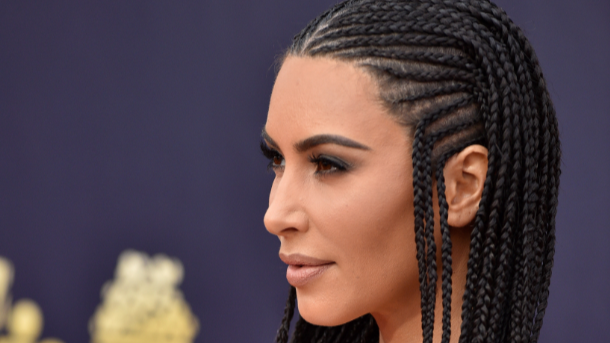 ​Kim Kardashian Reportedly Got Paid $500k For One Instagram Post