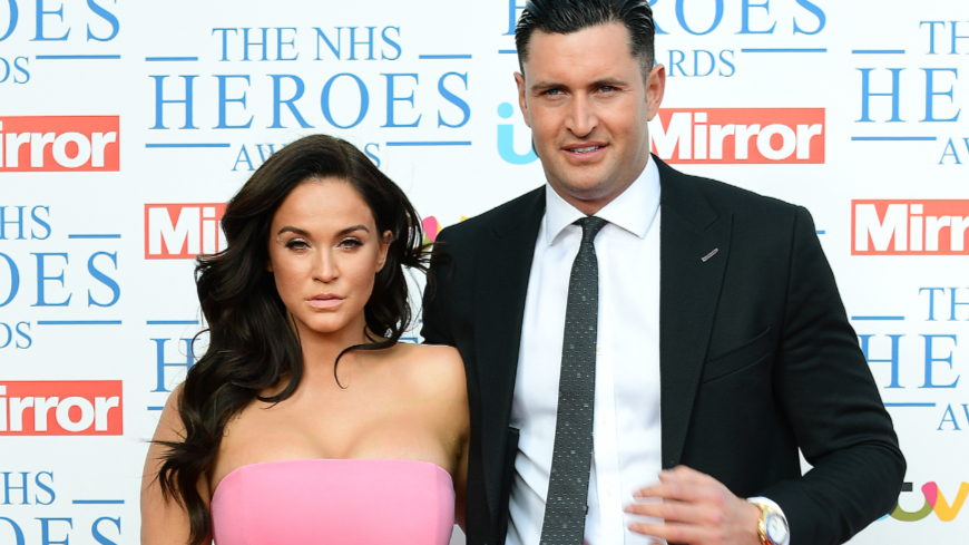 Vicky Pattison Breaks Silence After Fiancé John Noble Is 'Caught' With Another Woman