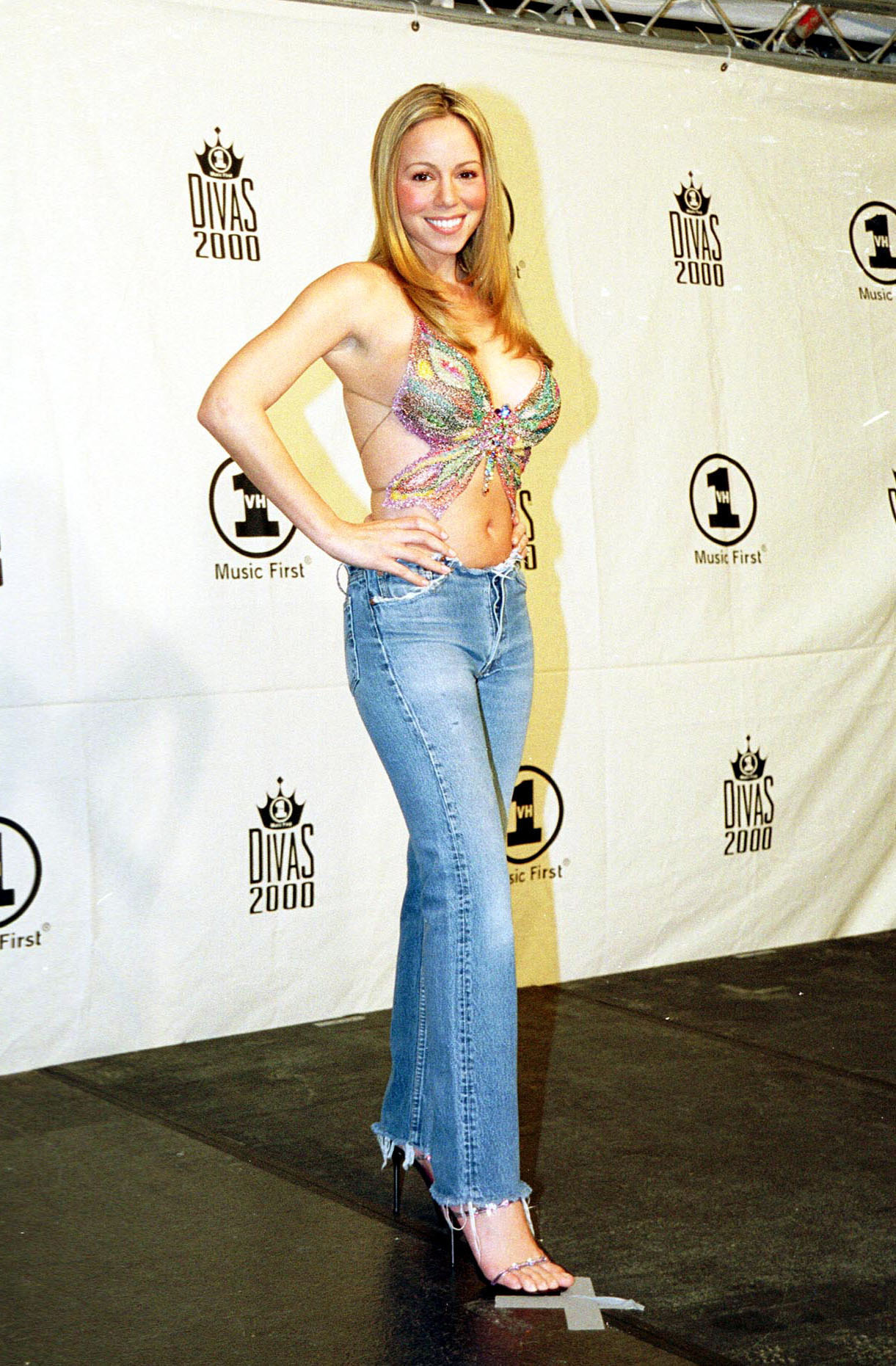Mariah Careyu0026#39;s Style Evolution Through The Years Is Absolutely Insane - Pretty 52