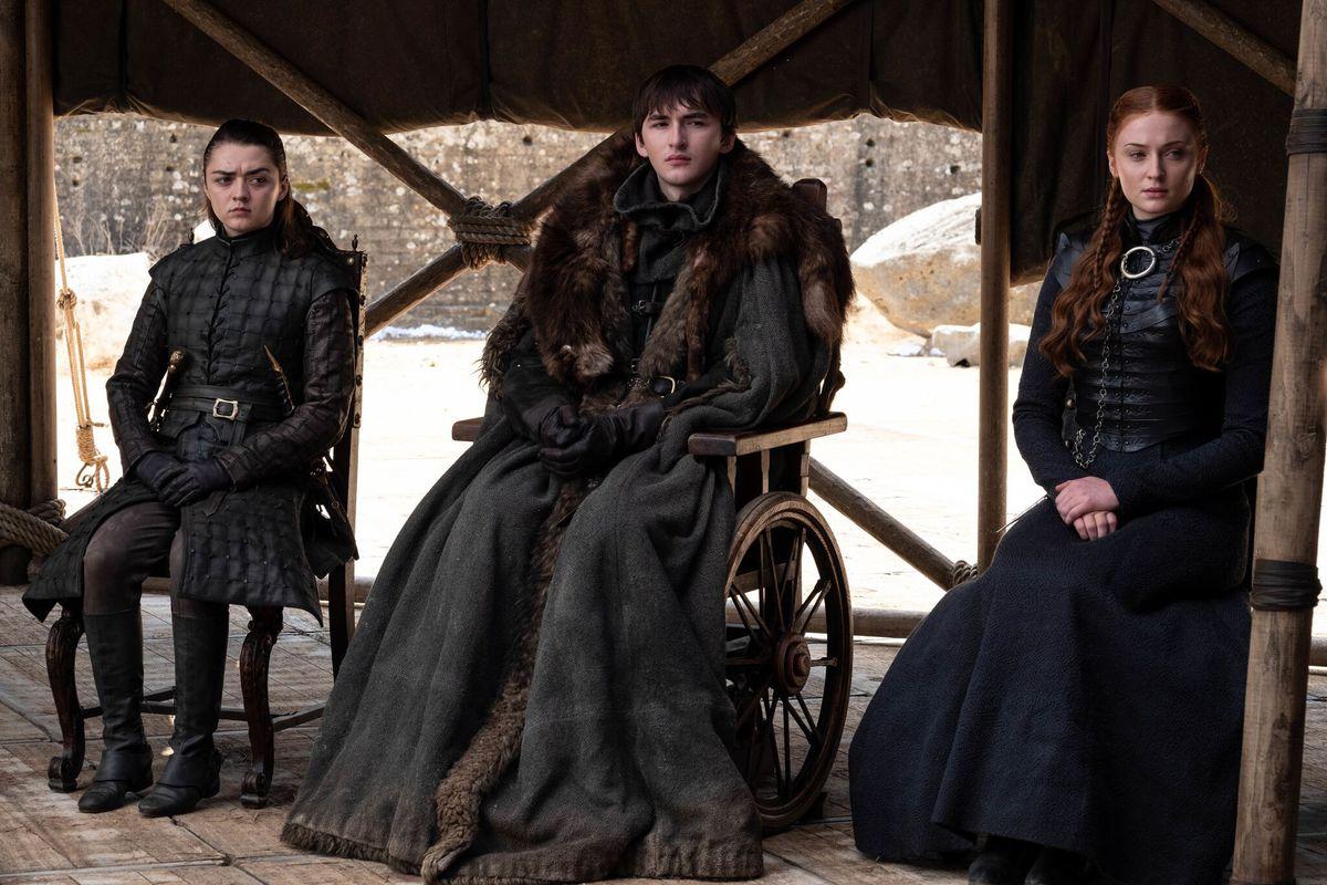 Bran Stark. Credit: HBO