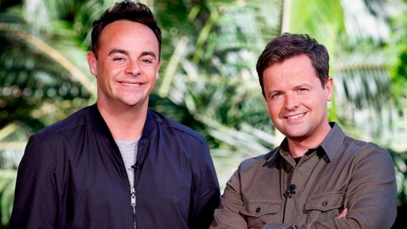Have Ant And Dec Have Teased One Of The Contestants For 'I'm A Celeb'?