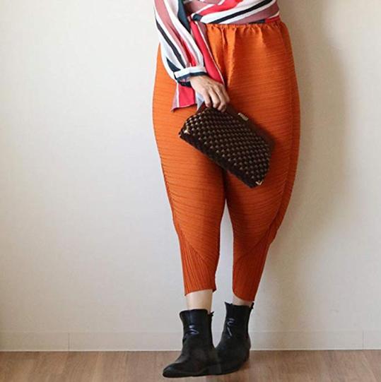 The pants are just £5.50 online. (Credit: Amazon/ChieKen)